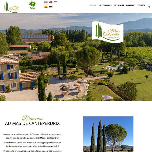 www.masdecanteperdrix.com
