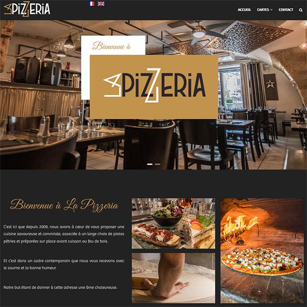 www.la-pizzeria-de-mazan.com